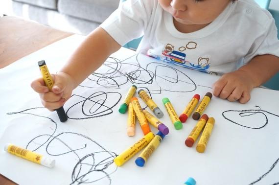 IX Akcja – Dzień dla domu dziecka