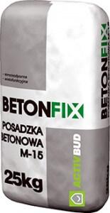 BETONFIX 25kg