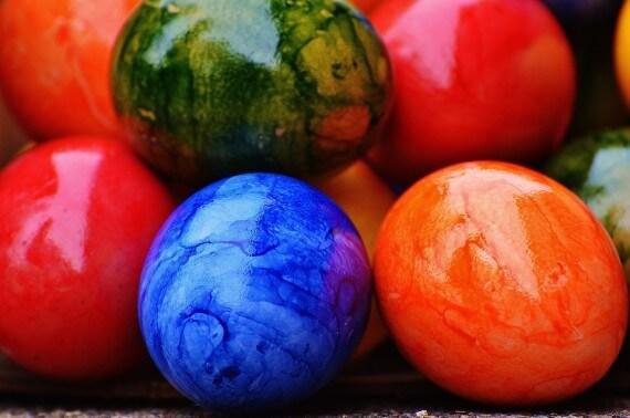 Wielkanocne życzenia od AB