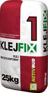 KLEJFIX 1 25kg