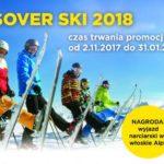 ISOVER SKI 2018