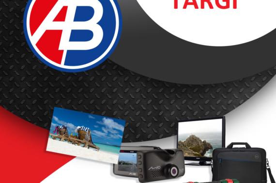 TeleTargi 2018 AB Bechcicki  VII edycja 12-14 marca 2018